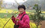 【梓州•人物 第1期】赵翠萍,不过69岁而已,人生就要重定义 ... ... ...