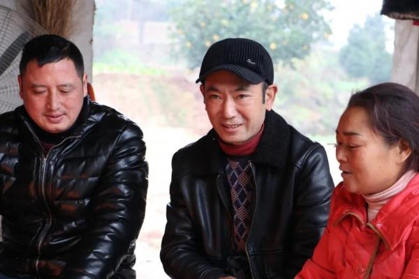 【梓州·人物 第5期】励志!龙树镇贫困残疾人居家就业创业改变人生! ... ... ...
