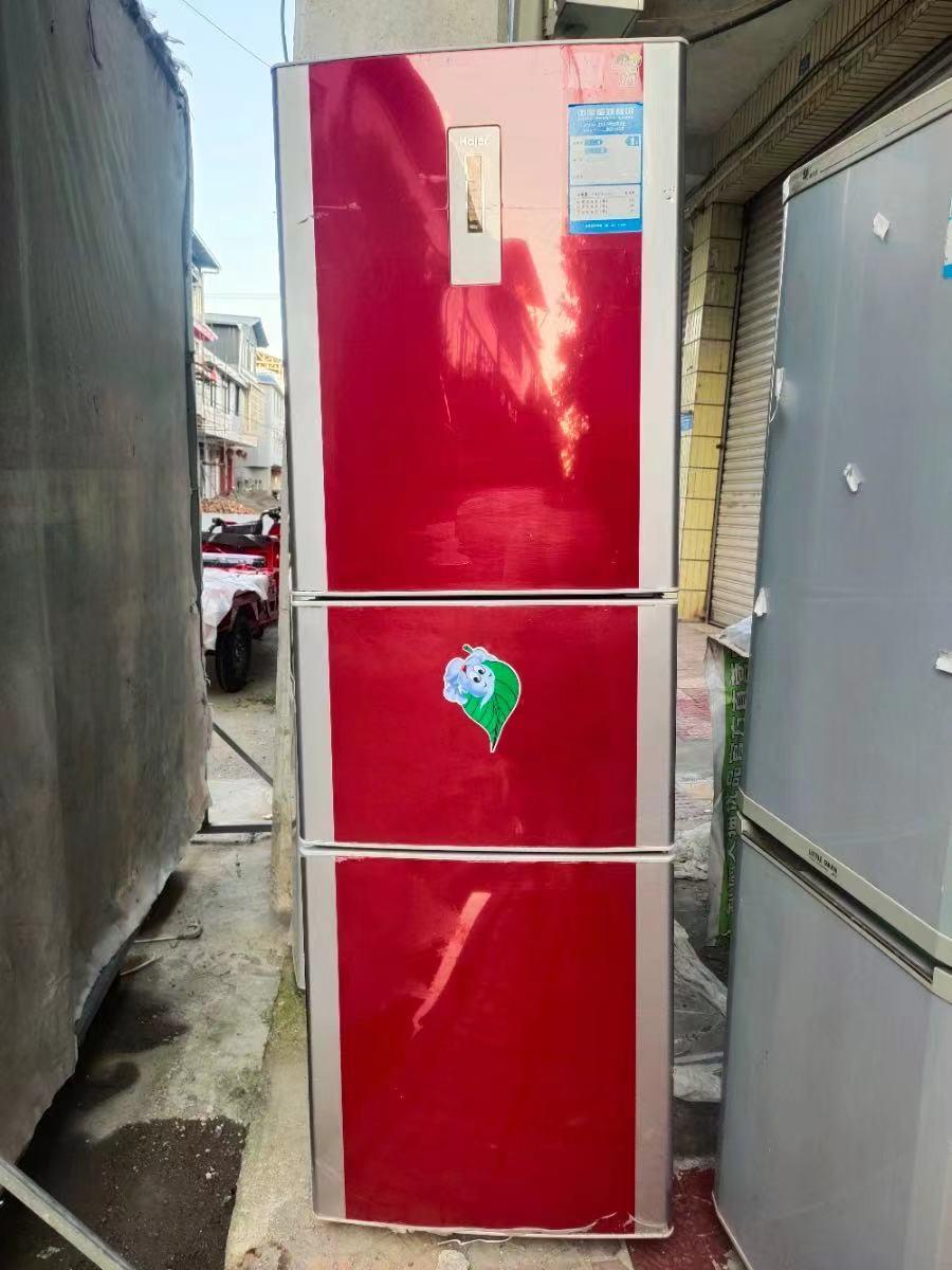【出售】海尔二手好冰箱199-299元便宜卖。